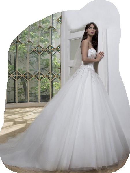 la mariée 8