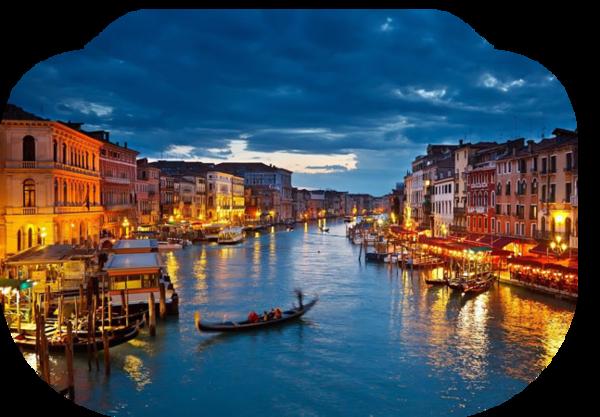 paysage Venise