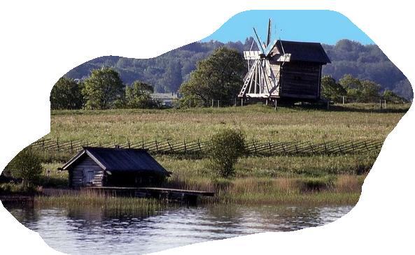 Moulins à vent, moulins à eau  4034ef09