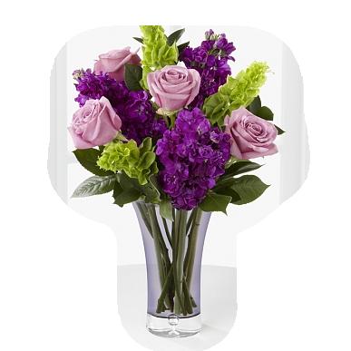 pot 63. bouquet de fleurs