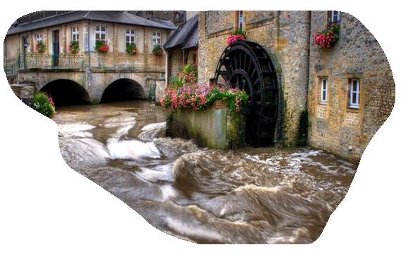 Moulins à vent, moulins à eau  5acc9fa6