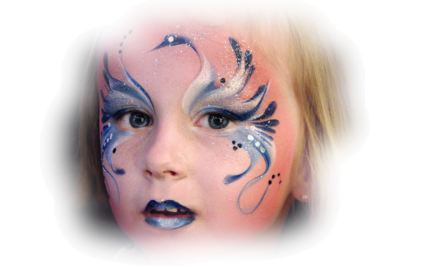 Maquillage visage enfants - Maquillage visage enfant ...