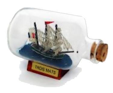 bateau 87