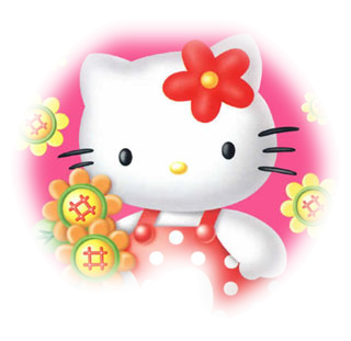 "Tubes ""Hello Kitty"" Efc0bd38"