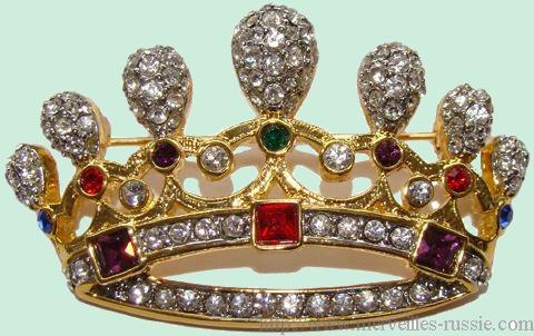 Tubes couronnes - Image couronne des rois ...